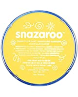 Snazaroo Classic Face and Body Paint, 18 ml, Individual Colour