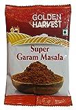 #10: Golden Harvest Spice Powder - Super Garam Masala, 50g Pouch