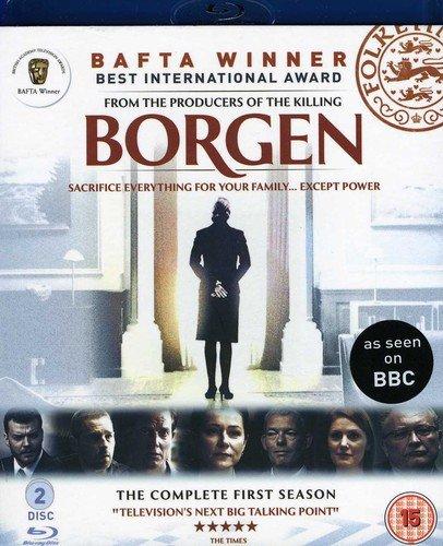 Bild von Borgen - Series 1 [Blu-ray] [UK Import]
