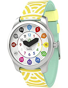 twistiti–Zeigt Kinder pädagogische Zahlen–Armband Sunshine