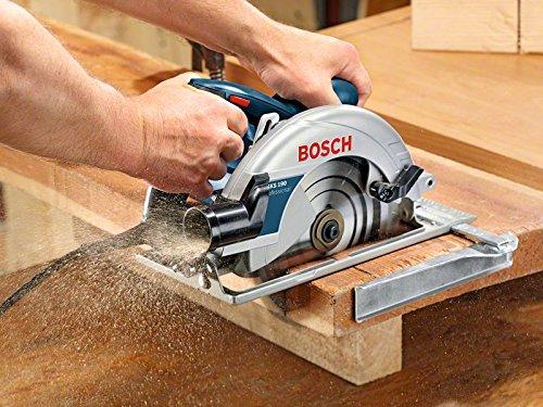 Kreissäge: Bosch Professional Handkreissäge GKS 190