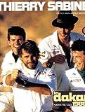 Thierry Sabine, le Dakar 1986
