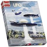 Busch Environnement - BUE1010 - Modélisme Ferroviaire - Soucoupe Volante UFO