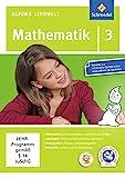 Alfons Lernwelt Mathematik 3 Einzellizenz - Ute Flierl