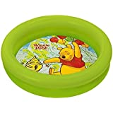 INTEX Disney baby pool Winnie the Pooh 61*15cm 58922 JAPAN summer