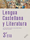 Lengua Castellana y Literatura 3.º ESO (Enseñanza secundaria)