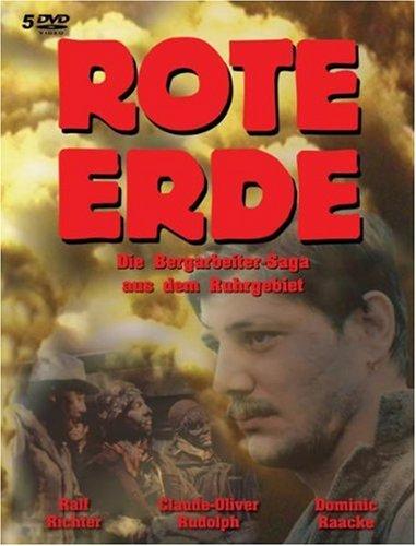 Die Bergarbeiter-Saga aus dem Ruhrgebiet (5 DVDs)