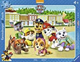 Ravensburger Puzzle–Family Photo Frame pat\' Patrol 37Pieces, 06155