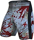 RDX MMA Shorts Boxen Kampfsport Trainingshorts Freefight Kurze Sporthose Fightshorts