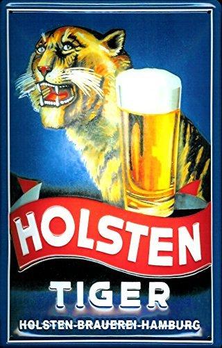 holsten-tigre-panneau-de-tole-metal-panneau-en-etain-20-x-30-cm