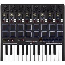 Reloop CNTL Prod Keypad - Superficie de control y/o de mezcla, color negro