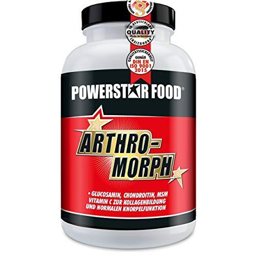 GELENKKOMPLEX HOCHDOSIERT, Methylsulfonylmethan (MSM) + Hyaluronsäure + Chrondoitin bei Gelenkschmerzen und zum prophylaktischen Gelenkschutz, Dose 120 Kapseln à 1000 mg