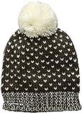 Salomon Pearl Beanie - Mütze für Damen, Farbe Braun, Größe OSFW
