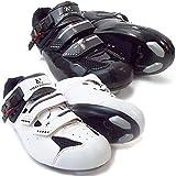 VeloChampion Chaussures de Cyclisme sur Route Elite (Paire) Road Cycling Shoes