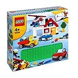 LEGO 5584 - Bauspaß mit Bauplatte -Steine, Bauplatten und Zubehör