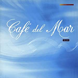 Café Del Mar Vol.1 [Import USA]