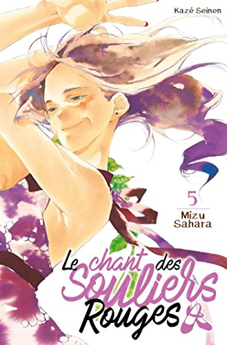 Le Chant des Souliers Rouges Edition simple Tome 5
