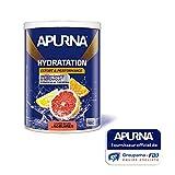 APURNA - BOISSON HYDRATATION AGRUMES - Energie et hydratation - Made in France - 500g