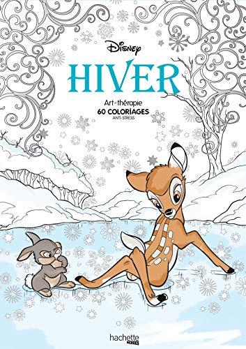 Bloc colo Disney Hiver par Audrey Bussi