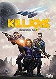 Killjoys: Season One (2 Dvd) [Edizione: Stati Uniti]