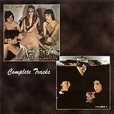 Complete Tracks + 3