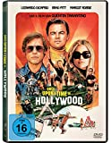 Once Upon A Time In... Hollywood (DVD) -