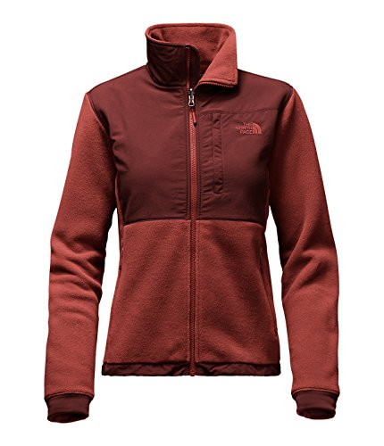 The North Face Women's Denali 2 Jacket (Small, Barolo Red/Sequoia Red) North Face Denali