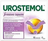 Urostemol Femina Capsules, Pack of 60 Capsules