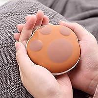 YUN Der Wiederaufladbare 2-in-1-Handwärmer und Das Mobile Mini-Gerät sind ideal für Reisen in kalten Umgebungen... preisvergleich bei billige-tabletten.eu