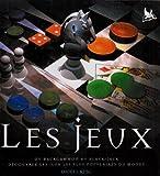 Jeux (Les) | King, Daniel. Auteur