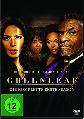 Greenleaf - Die komplette erste Season [4 DVDs]
