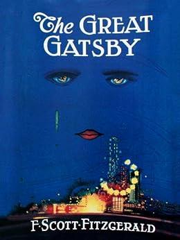 The Great Gatsby de [Fitzgerald, F. Scott]