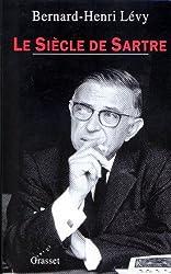 Le siècle de Sartre (essai français)