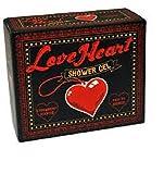 Liebe-Herz-Duschgel - Erdbeere Duft! - Neuheit - BUNKER
