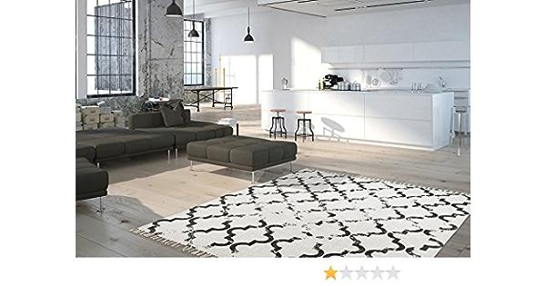 160x230 Teppich My Stockholm 341 von Obsession mustard160 x 230