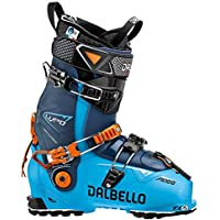 Dalbello Lupo AX 120 - Blue-Black
