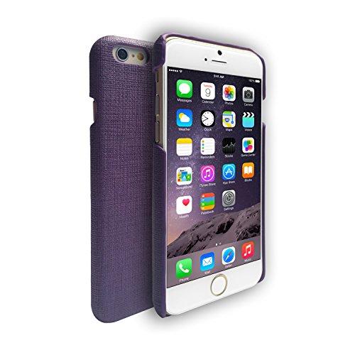 Patriot slimShell 6L coque de protection pour apple iPhone 6 blanc lilas