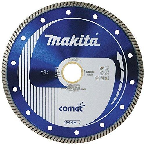 MAKITA B-12980 - DISCO DE DIAMANTE COMET BANDA TURBO