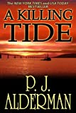 A Killing Tide (Columbia River Thriller Book 1)