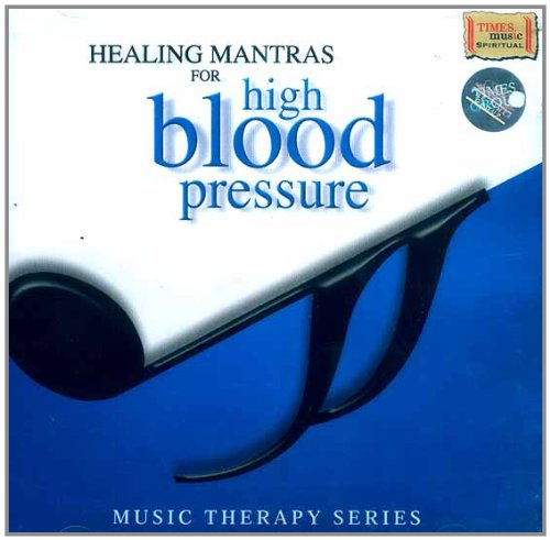 Healing Mantras for the High Blood Pressure