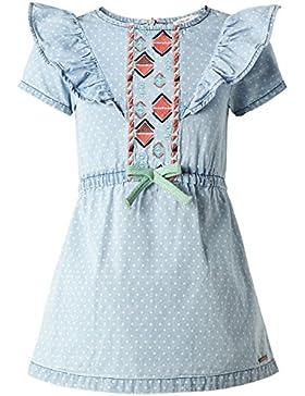 Noppies Mädchen Kleid G Dress Wvn Ss Eldersburg