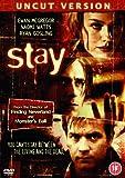 Stay [DVD]