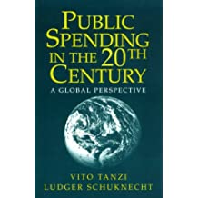 Public Spending in the 20th Century: A Global Perspective