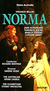 Norma [VHS] [Import USA]
