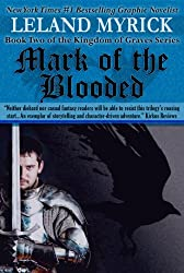 Mark of the Blooded (Kingdom of Graves Book 2) (English Edition)