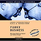 Funky Business-Hörbuch / Audio-CD . (FT New Business)