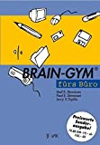 Brain-Gym fürs Büro (Amazon.de)