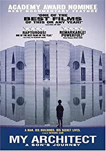 My Architect [DVD] [2004] [Region 1] [US Import] [NTSC]