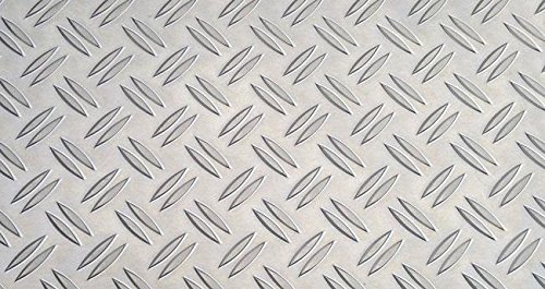 Gut bekannt Warzenblech Aluminium Bestenliste - Warzen XZ73
