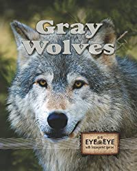 Gray Wolves (Eye to Eye with Endangered Species) by Don McLeese (2010-08-01)
